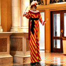 THE VENETIAN LAS VEGAS: Carnevale, Gondola Rides and National Geographic Photo Exhibit