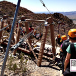 Bootleg Canyon Zipline Adventure