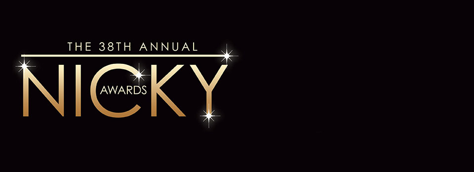 Thank you for The Nicky Awards Nominations!
