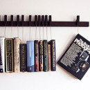 Beautiful and Unusual Bookshelves You'd Want in Your Home
