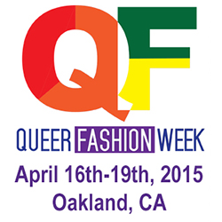 Pink Egg Media Announces Sponsorship with Queer Fashion Week