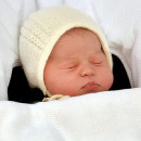 Royal princess named Charlotte Elizabeth Diana
