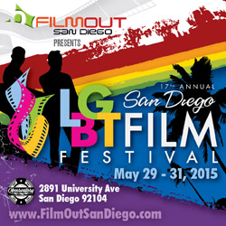 Passes to FilmOut San Diego
