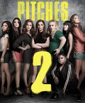 Pitch Perfect 2- Film Review
