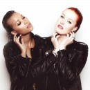 "Icona Pop's brand new single ""Emergency"""