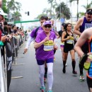 92 and breaking records – Harriette Thompson