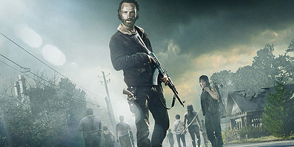 'The Walking Dead' Season 6 Trailer