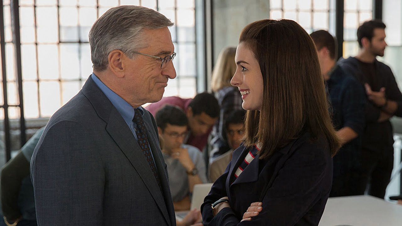 The Intern – Film Review