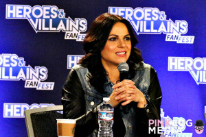 Heroes & Villains Fan Fest