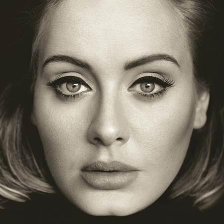Adele Announces North American Tour Dates For 2016