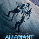 NEW TRAILER FOR THE DIVERGENT SERIES: ALLEGIANT