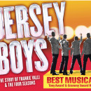 Jersey Boys at SHN Orpheum Theatre
