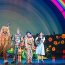 The Wizard of Oz Tour