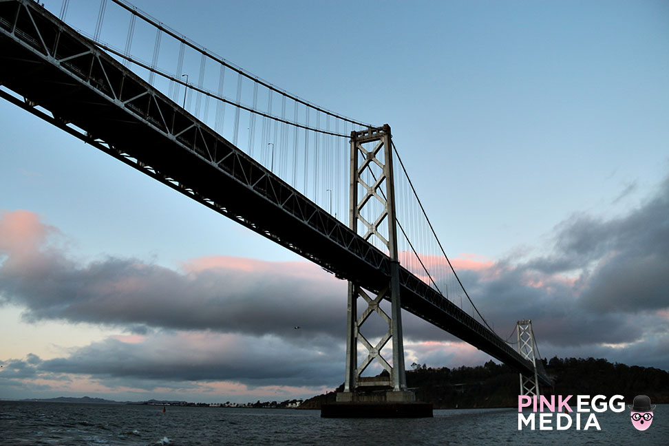 Bridge to Bridge SF AnaPines 30
