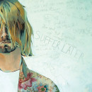 Who Killed Kurt Cobain? Graphic Novel
