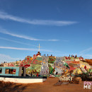 Salvation Mountain – Off the Beaten Path