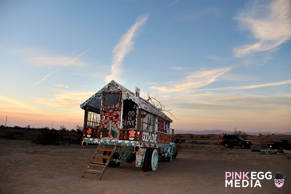 Salvation Mountain Ana Pines 35