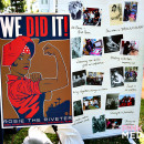 The Legacy of Rosie the Riveter
