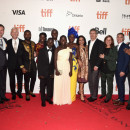 Disney's Queen of Katwe Receives Standing Ovation