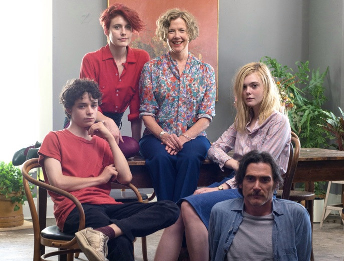 Watch 20th Century Women This Weekend and A24 Will Make a Donation to Planned Parenthood