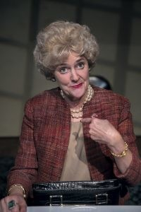 Susan Jackson as Opal Anne