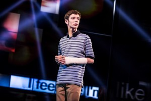 Dear Evan Hansen – You're Not Alone