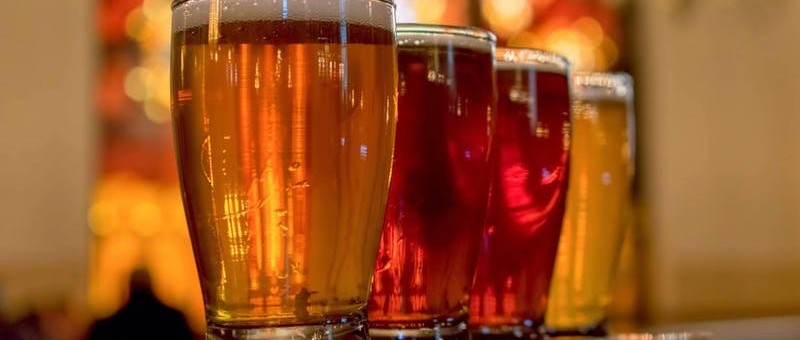 Come Celebrate at this year's Beer Mitzvah!